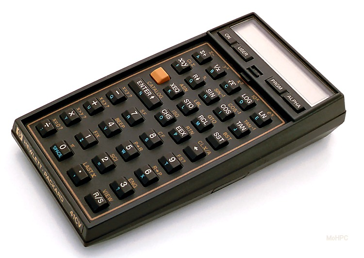 HP-41C