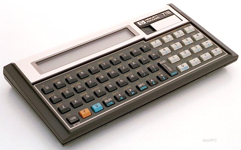 HP-71