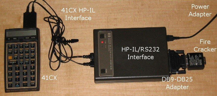 hp 41cx manual