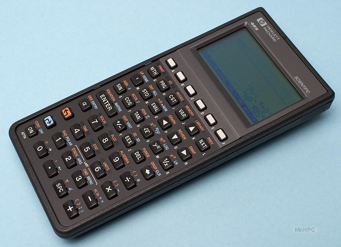 hp 48s sx rh hpmuseum org manual de calculadora hp 48g en español Diccionario De Espanol En Linea