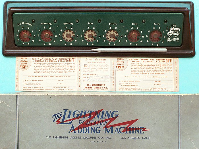 the adding machine The adding machine plot summary, character breakdowns, context and analysis, and performance video clips.